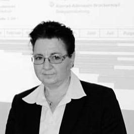 Christa Backhaus-Schlegel