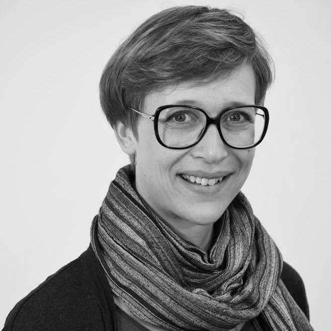 Dr. Christiane Rudic