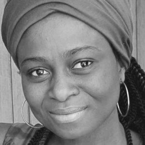 Mariette Nicole Afi Amoussou